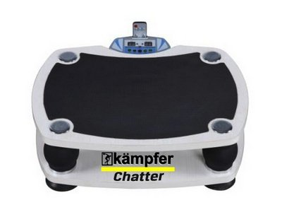 Виброплатформа Kampfer Chatter